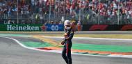 Los 'jefes' de Red Bull saben que Verstappen fue el culpable, según Mercedes - SoyMotor.com