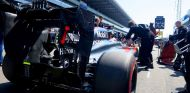 Honda tiene grandes esperanzas puestas en 2017 - LaF1