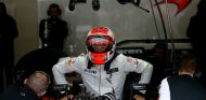 Button hace balance de la temporada 2015 - LaF1