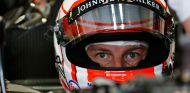 Button se queda sin puntuar en el GP de México - LaF1