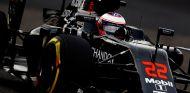 Jenson Button en Suzuka - LaF1