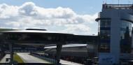 Andalucía negocia con la FIA el regreso del GP de España a Jerez - SoyMotor.com