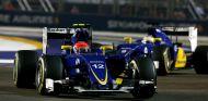 En Sauber están esperanzados con las nuevas mejoras - LaF1