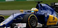 Marcus Ericsson en Canadá - LaF1