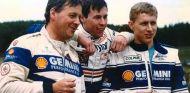 Jimmy, Colin y Alister McRae –SoyMotor.com