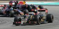 Lotus espera sumar sus primeros puntos en China - LaF1