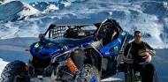 Joan Lascorz cumplirá su sueño: podrá disputar el Dakar 2022 - SoyMotor.com