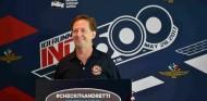 Fallece John Andretti a los 56 años - soyMotor.com