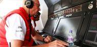 John Booth con Marussia - LaF1.es
