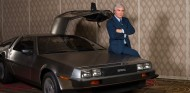 Framing John DeLorean - SoyMotor.com