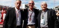 Liberty explica por qué la F1 no logra tantos suscriptores como otros deportes – SoyMotor.com