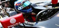 Palmer arriesgará más en 2016 - LaF1