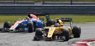 Jolyon Palmer en Malasia - LaF1