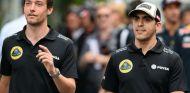 Renault debería cambiar la alineación de pilotos, según Briatore - LaF1