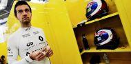 Jolyon Palmer quiere solucionar los problemas de fiabilidad - LaF1