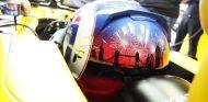 Palmer tuvo una carrera para olvidar en casa - LaF1
