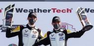 Cuarta victoria del año de Antonio García en IMSA GTLM - SoyMotor.com