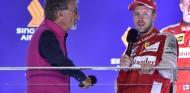 """Jordan no ficharía a Vettel: """"Hay demasiados jóvenes que le superarían"""" - SoyMotor.com"""