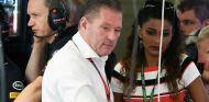 Jos Verstappen - SoyMotor.com