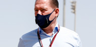 "Jos Verstappen: ""Wolff ya no necesita llamar"" - SoyMotor.com"
