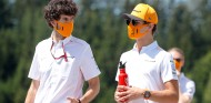 """López García o la razón por la que McLaren grita """"¡Vamos!"""" de nuevo - SoyMotor.com"""