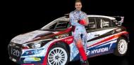 'Cohete' Suárez vuelve al WRC2 en Alemania - SoyMotor.com