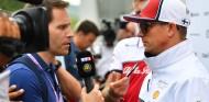 La F1 eliminará los jueves de los Grandes Premios desde 2021 - SoyMotor.com