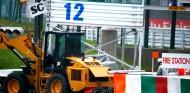Se cumplen seis años del accidente de Jules Bianchi en el GP de Japón - SoyMotor.com
