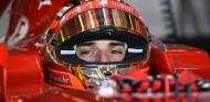 """Leclerc: """"Bianchi se merecía más que yo el asiento en Ferrari"""" - SoyMotor.com"""