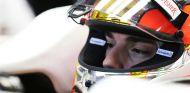 Jules Bianchi en el Force India VJM06 - LaF1