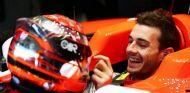 Jules Bianchi - LaF1