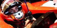 """Bianchi: """"Soy piloto Ferrari. Es de su interés colocarme en un sitio mejor"""" - LaF1.es"""