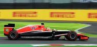 """Hartstein: """"Que Bianchi siga vivo demuestra lo segura que es la F1"""" - LaF1.es"""