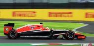 Jules Bianchi en un momento del fin de semana en Suzuka - LaF1
