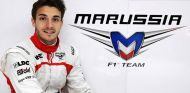 """Bianchi: """"No tengo ni idea de dónde estaré el próximo año"""""""