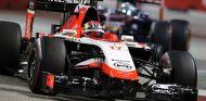 ¿Busca Marussia un sustituto para Bianchi que dispute el GP de Rusia? - LaF1.es