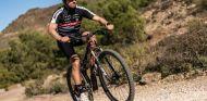 Dani Juncadella entrenando en Ibiza - SoyMotor.com