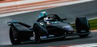 Juncadella, en el test de Valencia - SoyMotor.com