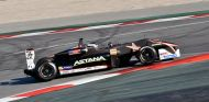Dani Juncadella, cuarto en la clasificación - LaF1