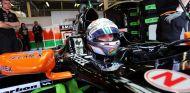 Daniel Juncadella en Silverstone - LaF1