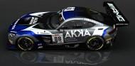 Juncadella correrá con un Mercedes en las pruebas 'endurance' de la GTWCE - SoyMotor.com