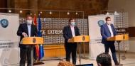 Presentación del proyecto integral de almacenamiento energético en Extremadura - SoyMotor.com