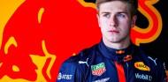 Jüri Vips, piloto reserva de Red Bull y AlphaTauri para el GP de Turquía - SoyMotor.com
