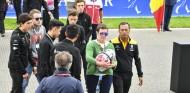 La justicia belga investigará el accidente de Anthoine Hubert - SoyMotor.com