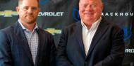 Chip Ganassi vende su equipo de Nascar a Justin Marks y Pitbull - SoyMotor.com