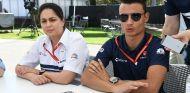 """Wehrlein: """"Kaltenborn salvó a Sauber muchas veces"""" - SoyMotor.com"""