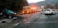 Un conductor kamikaze muere tras chocar a 200 kilómetros/hora - SoyMotor.com