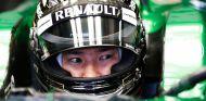 """Kobayashi sobre su vuelta a la F1: """"Pensaba que estaba en otro mundo"""""""
