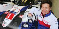 Kobayashi disputará el WEC en 2016 - LaF1
