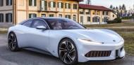 Karma GT: Pininfarina pone su firma en Pebble Beach - SoyMotor.com